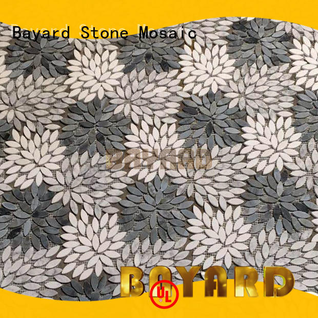 Bayard professional mosaic style floor tiles many for foundation