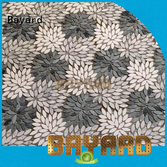 upscale metal mosaic tiles sheets order now for foundation