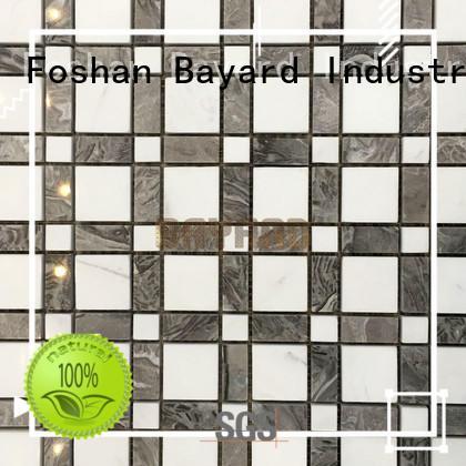 cool glass mosaic wall tiles mosaic marketing for bathroom