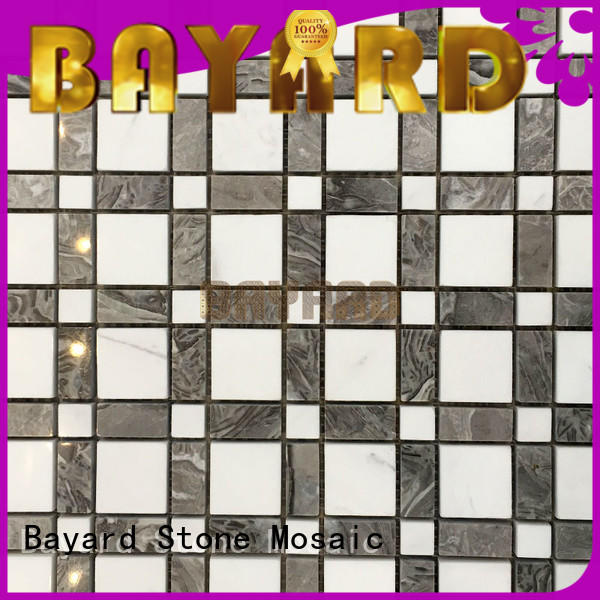 glass marble mosaic tile sheets grab now for wall decoration Bayard