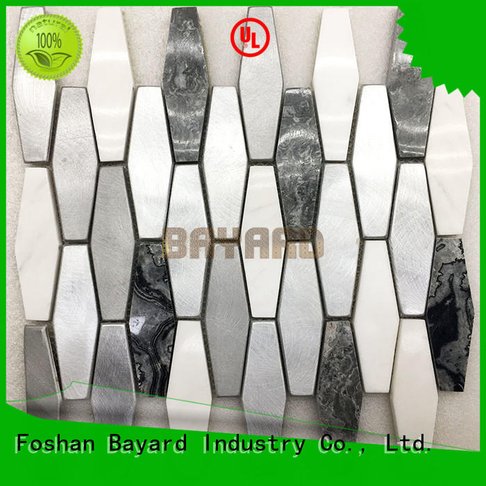Bayard widely used mosaic tiles craft factory