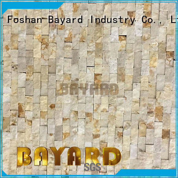 black black marble mosaic tile tiles for wall decoration Bayard