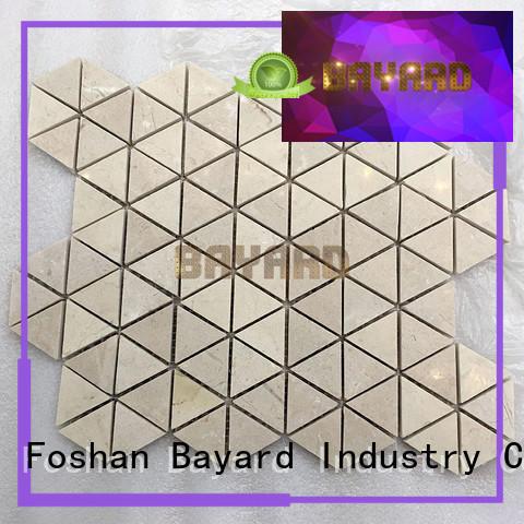 Crema Marfil beige marble mosaic tiles stone mosaics natural stone italian mosaic tile
