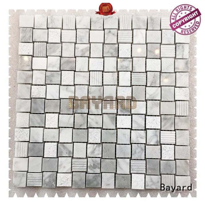 Bayard emperador cheap mosaic tiles vendor for decoration