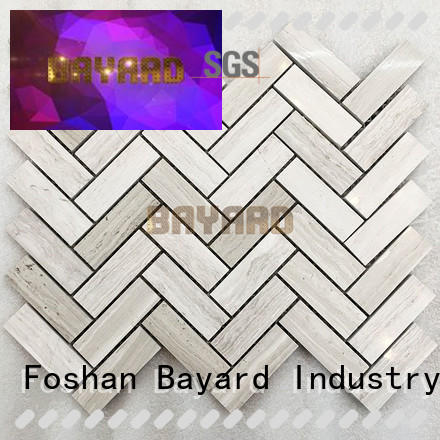 good-looking marble mosaic tile grab now for hotel