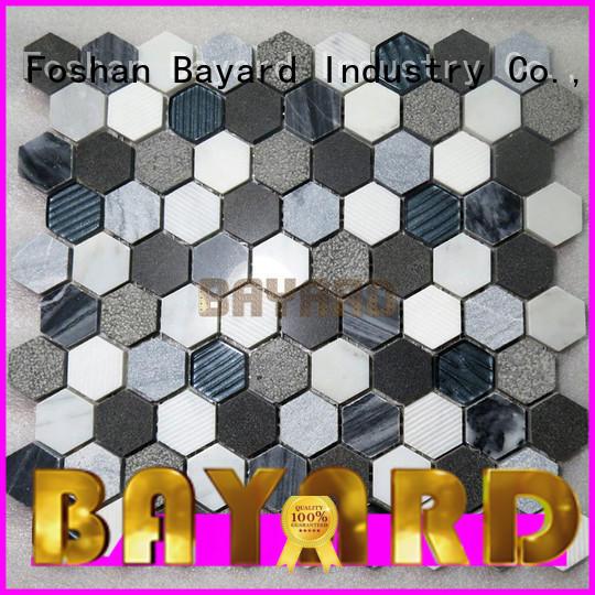 natural mosaic tile patterns tiles supplier for decoration