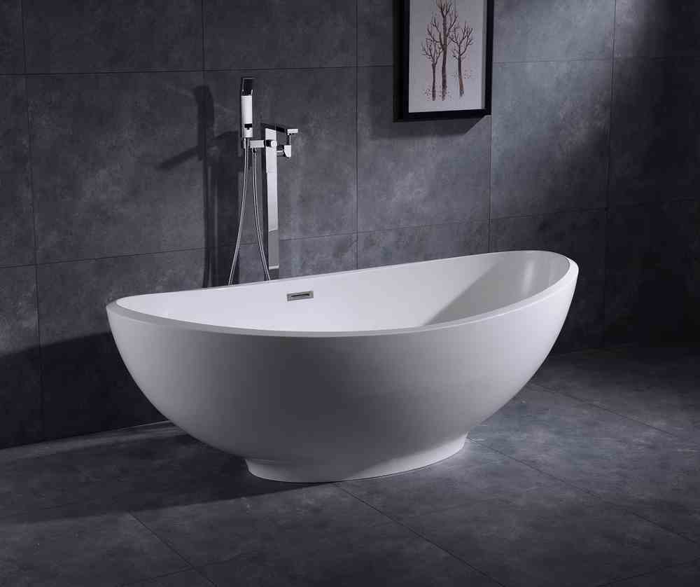 Bathtub resin stone premium quality