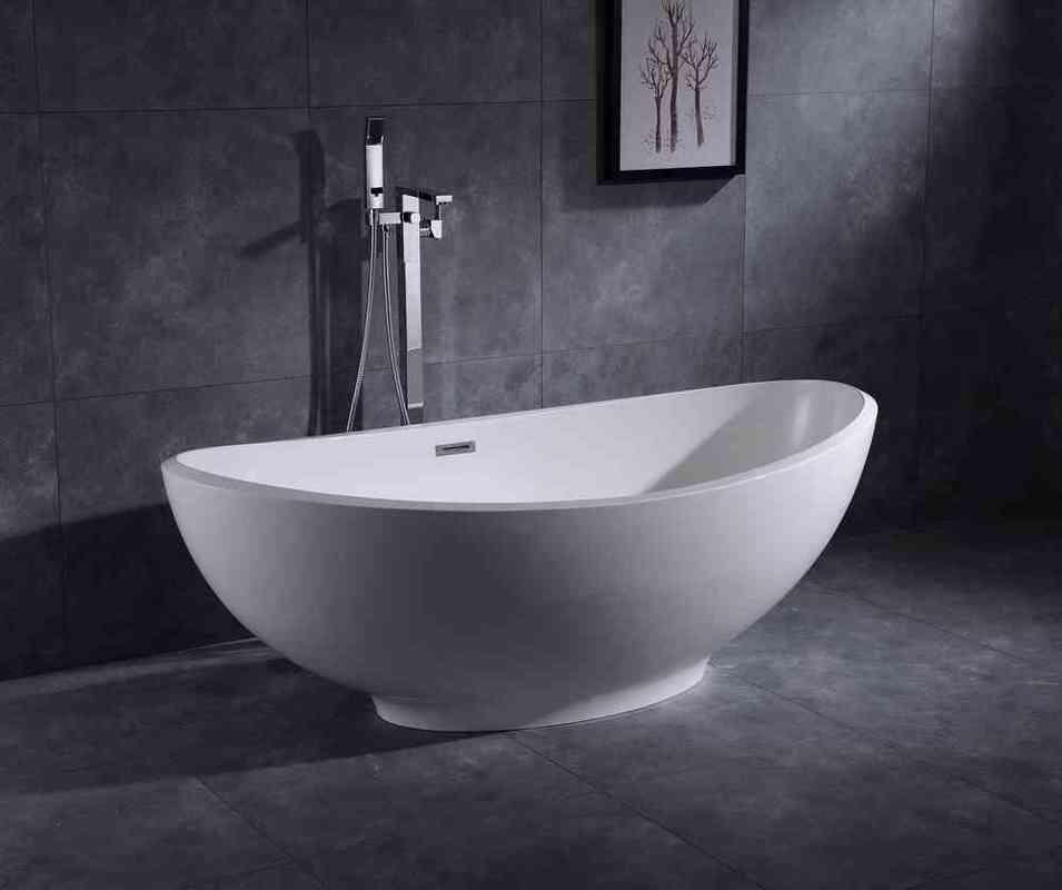 Bathtub resin stone premium quality